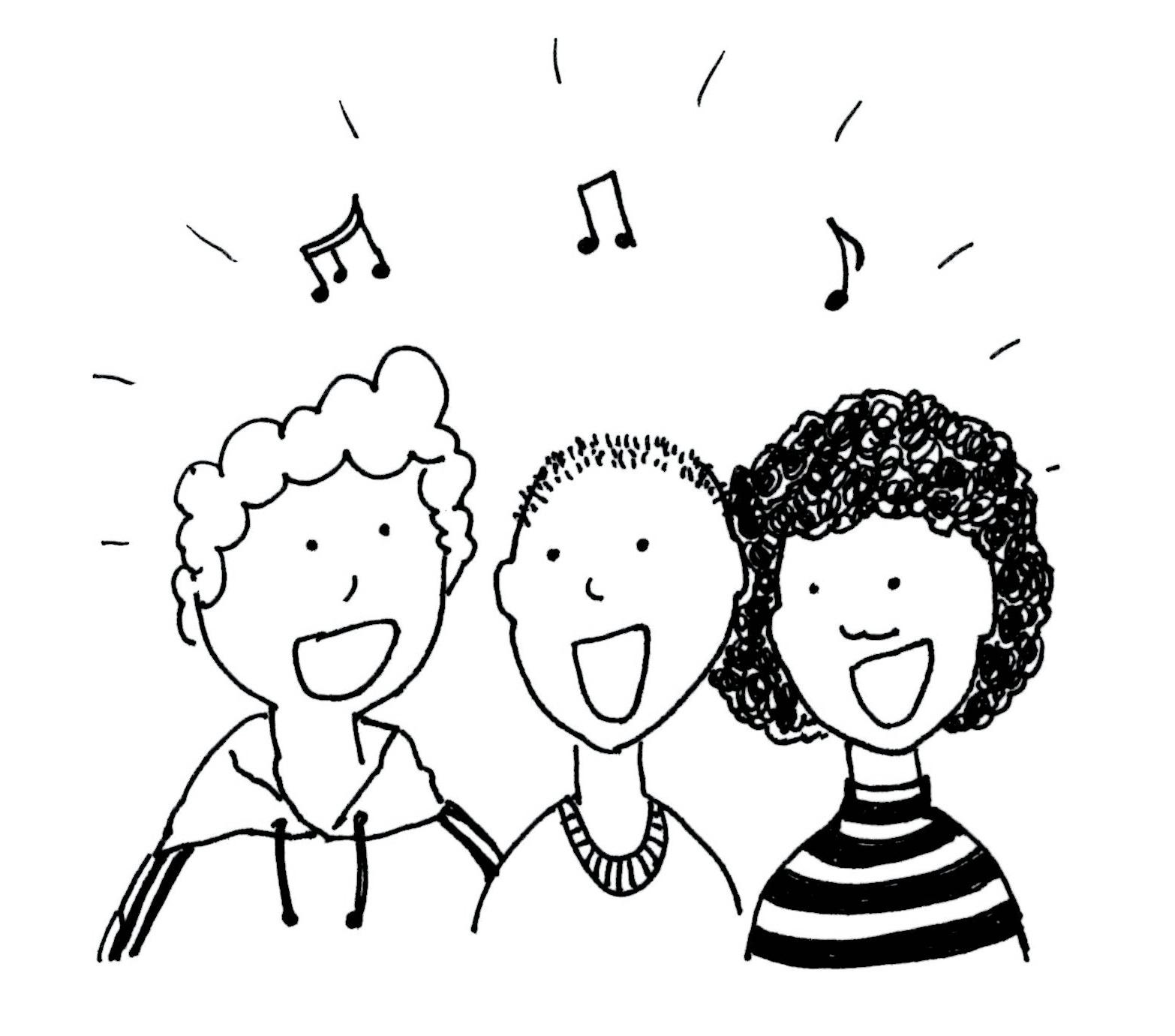 Belong Choir