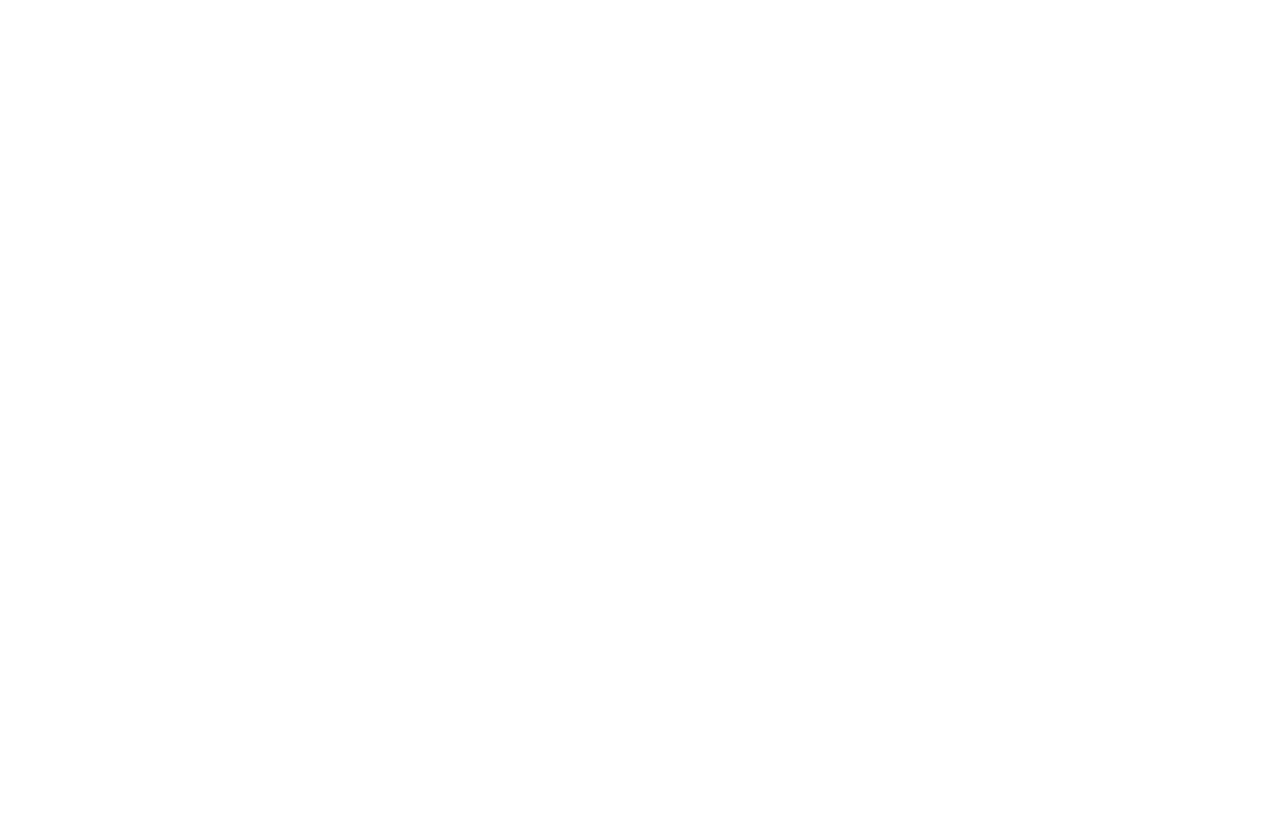 Connectin white line drawing opf children around a camp fire