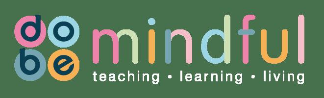 Do Be Minful Logo